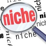 Recherche de niche dropshipping